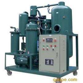抗磨液压油过滤机滤油机