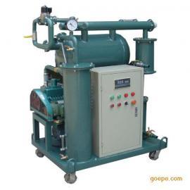 ZJB系列变压器油过滤机
