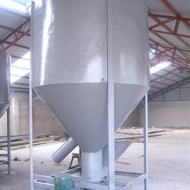 大型自动灌装型干粉混合机