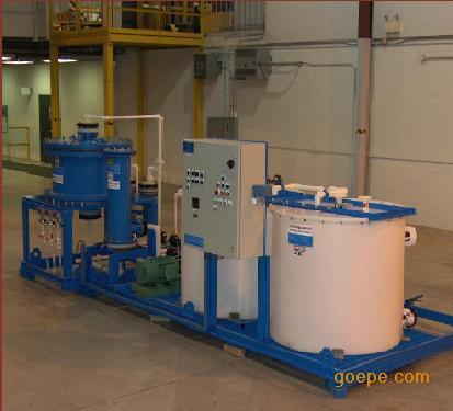 废酸在线回收设备