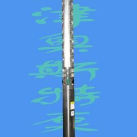 QJH系列不锈钢潜水泵