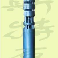 QJR系列热水潜水泵
