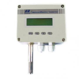 报警型温湿度计/天津温湿度控制器,变送器
