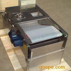 纸质过滤水箱