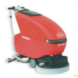 电线式自动洗地吸干机CB-461E