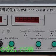 原生多晶电阻率测试仪