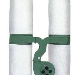 MF9075双桶布袋移动吸尘器