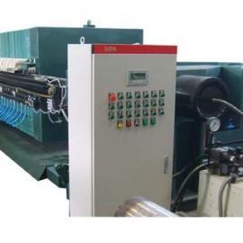 压滤机(隔膜压滤机)