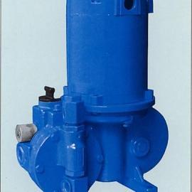 FYA系列马达驱动液压隔膜计量泵