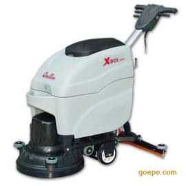 洗地吸干机 手推式洗地吸干机 电线式洗地吸干机 自动洗地吸干机 