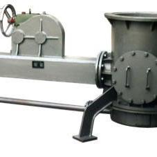 低压气力输送系统|料封泵