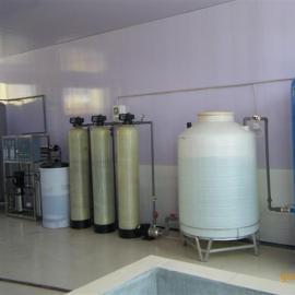 医用纱布生产用超纯水设备