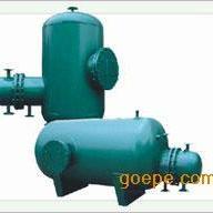 容积式 半容积式热交换器换热器
