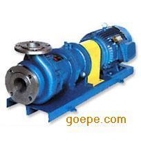 CQG 耐高温磁力驱动泵