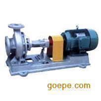 LQRY热油泵(导热油泵)/高温油泵/石油泵