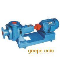 PWF耐腐蚀污插秧机-耐腐蚀泵