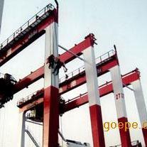 钢结构防腐、钢架防腐、电厂防腐