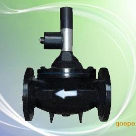 天然气电磁阀,煤气紧急切断阀