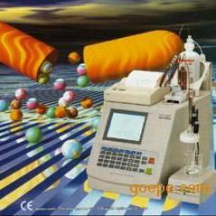 供应GT-100 型自动电位滴定仪