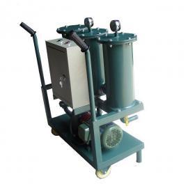 液压油过滤杂质,小型液压油过滤机