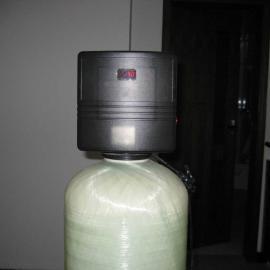 西安锅炉除盐除垢全自动软水器软化水装置
