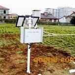 土壤墒情测量系统