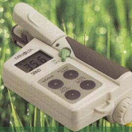 SPAD-502叶绿素仪