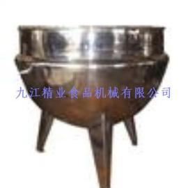 蜜饯夹层锅报价