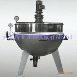 蜜饯夹层锅生产厂家