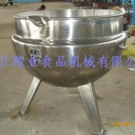 蜜饯夹层锅工厂