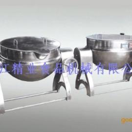 蜜饯夹层锅生产工厂