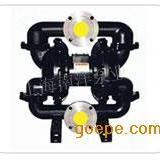 QBK气动隔膜泵