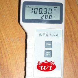 便携式气压计/数显气压计60~106KPa 精度