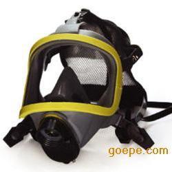 全面罩防毒面具