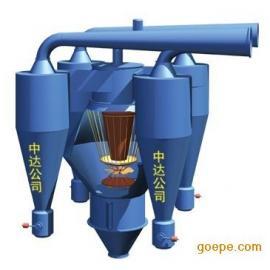 ZD改进型双转子选粉机