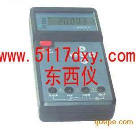 手持式智能信号发生校验仪/手持式信号发生器/电位