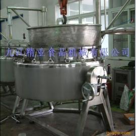 植物油提炼锅