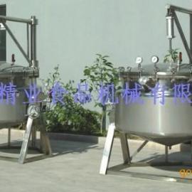 鸭舌蒸煮锅