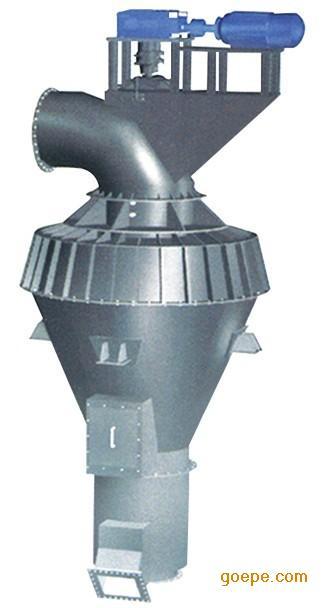 ZD煤磨动态选粉机