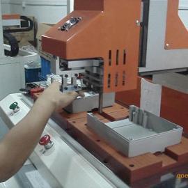 螺母自动热熔机 铜螺母自动热熔