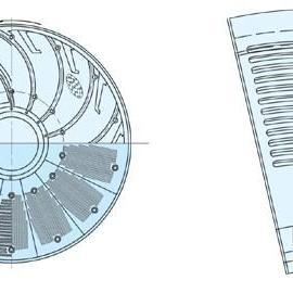 T-Sepax三分离选粉机|选粉机价格