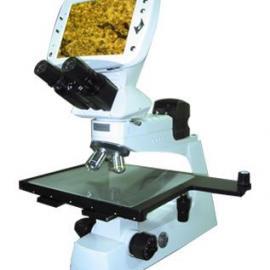 一体化数码液晶大金相显微镜DMS-559
