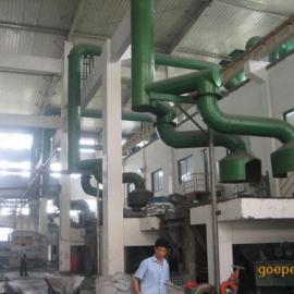 铝沫熔炼废气处理设备