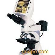 数码液晶金相显微镜