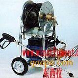 便携式高压射水机