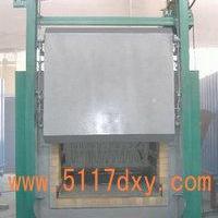 工业箱式电阻炉