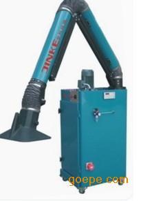 JKH型移动式焊烟除尘器