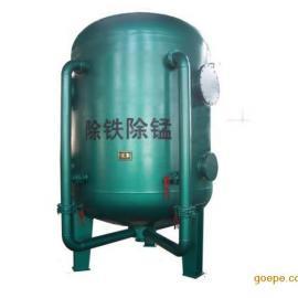 除铁除锰设备供应商