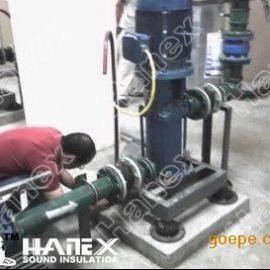 水泵噪声治理彻底的低频噪音解决方案-水泵噪音解决产品服务