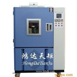 西安高温换气老化试验箱用途